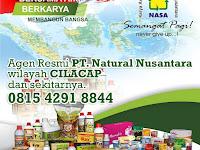 Alamat Agen/Distributor Resmi Nasa Di Cilacap dan Sekitarnya
