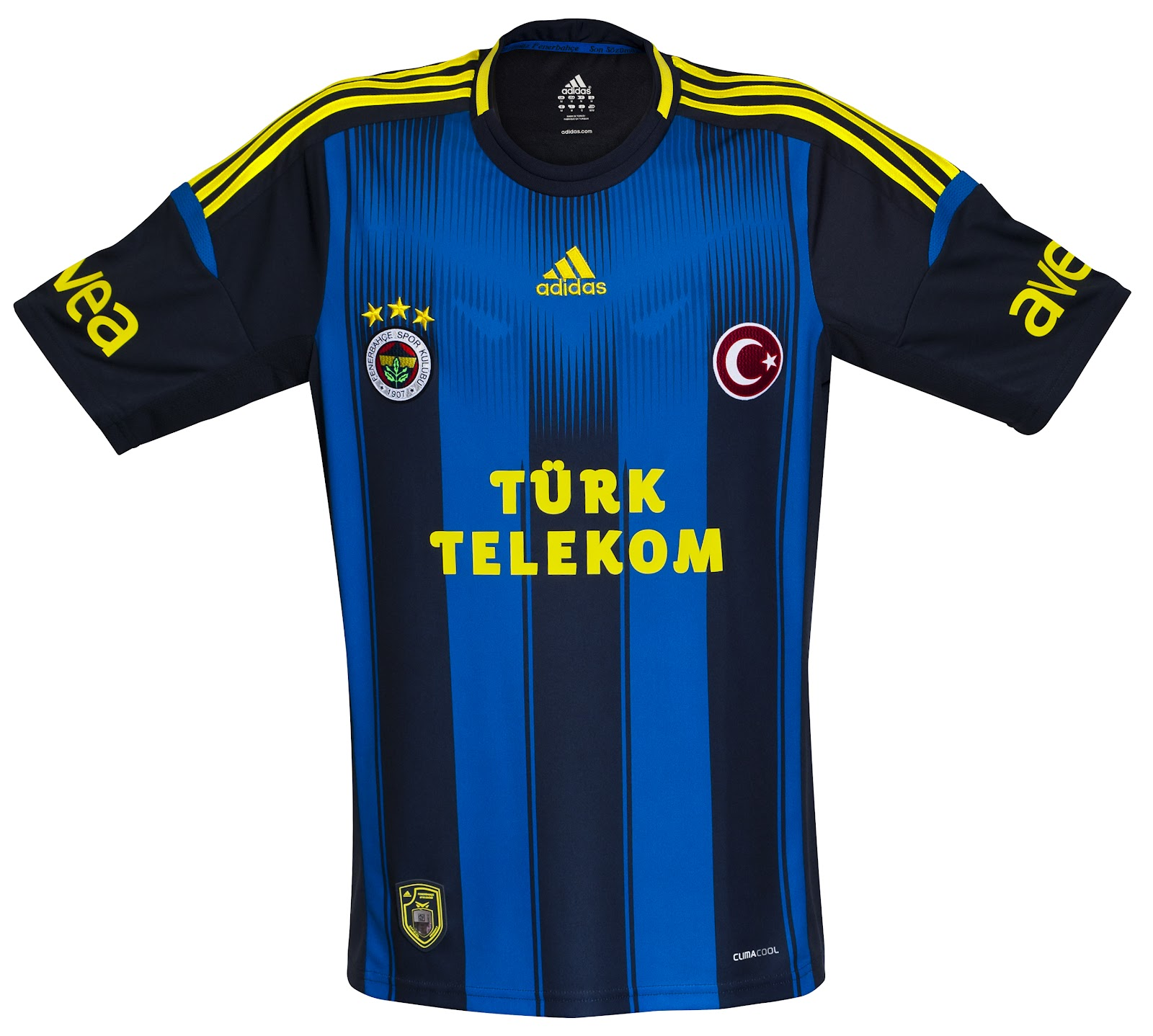 Fenerbahçe Formaları