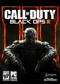 Download Games Call of Duty Black Ops III [RELOADED]