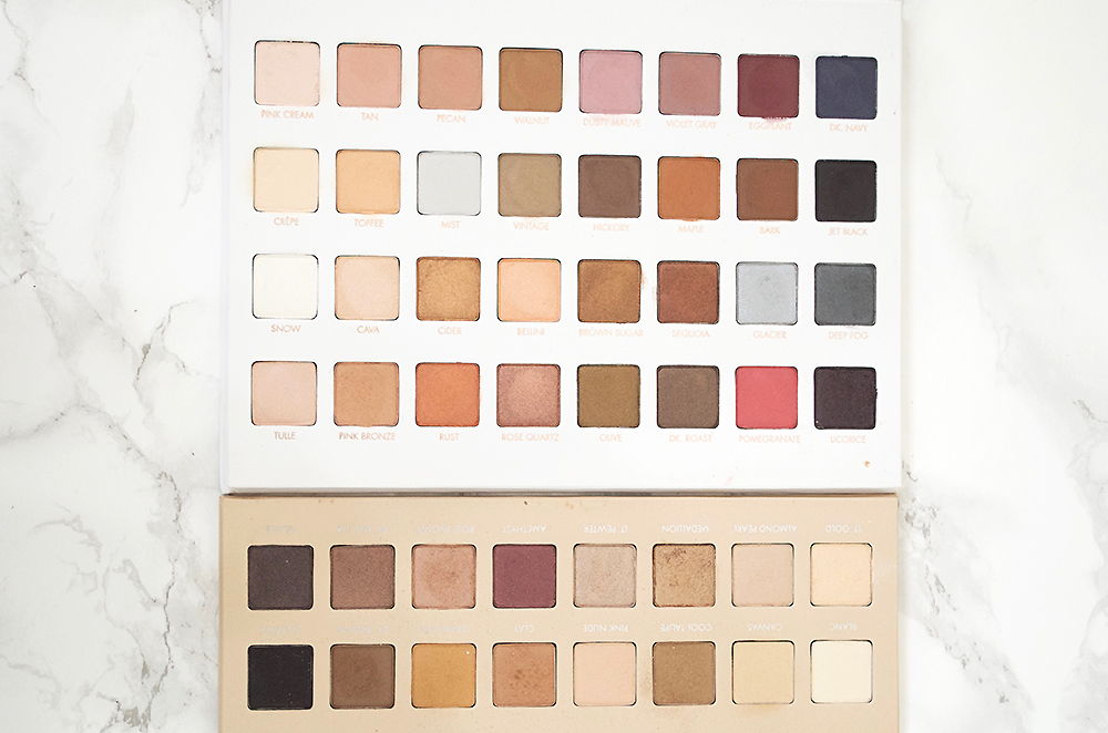 Lorac Mega Pro 3 Palette Swatches and Review Lorac Pro Palette 3