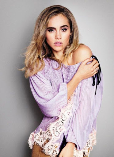 suki waterhouse marie claire magazine photo shoot