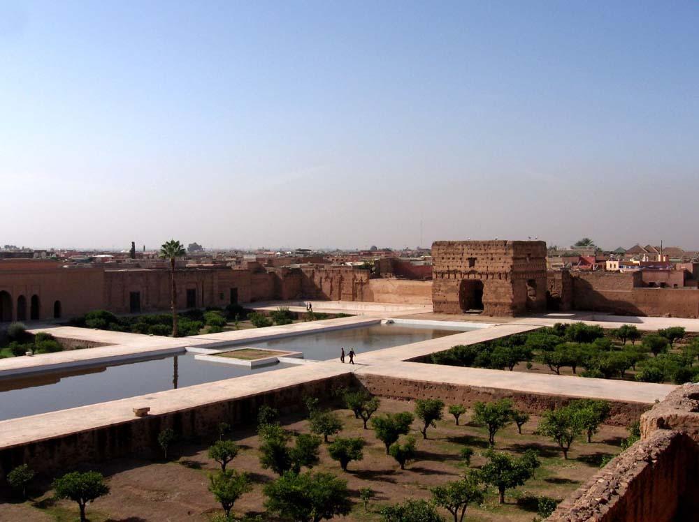 Marrakech | Cidade Turística do Marrocos