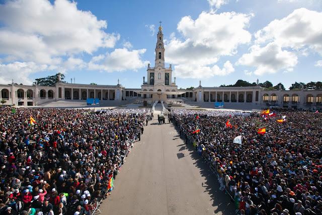 Blog Apaixonados por Viagens - Portugal - Fátima
