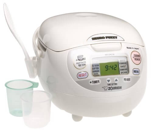 best rice cooker amazon price available