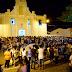 Católicos participam da última noite do novenário da co-padroeira de Maruim