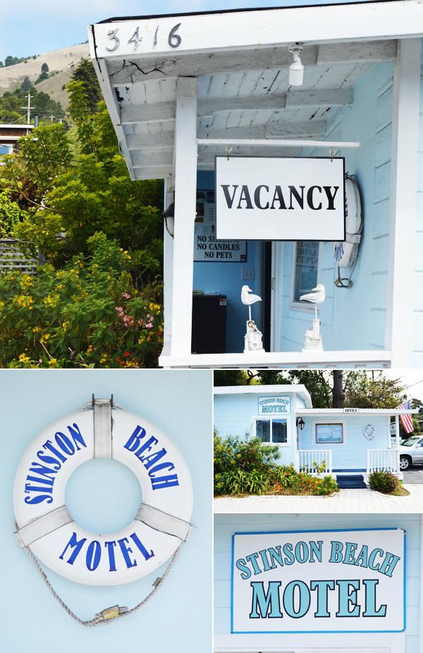 Day Trip Stinson Beach Fluxi On Tour