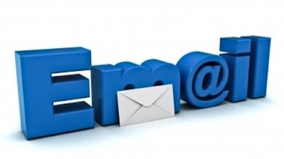 بريدك الإلكتروني