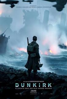 Download Filme Dunkirk Dublado (2017)