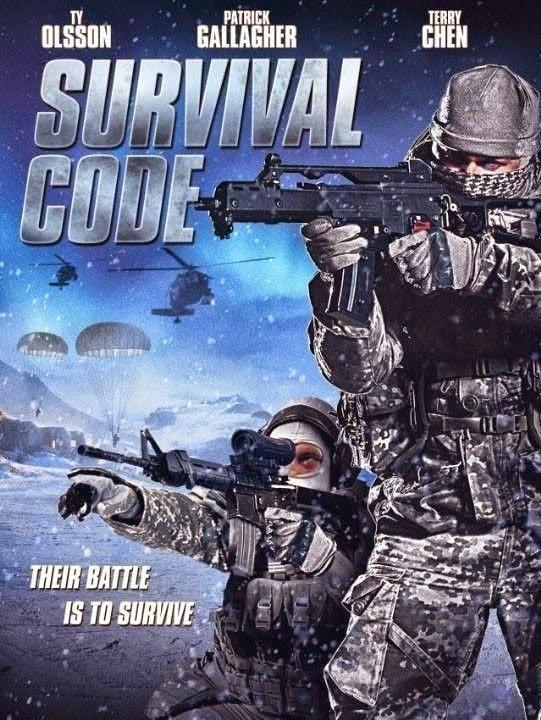 Survival Code / Borealis 2013 DVDRip ταινιες online seires oipeirates greek subs