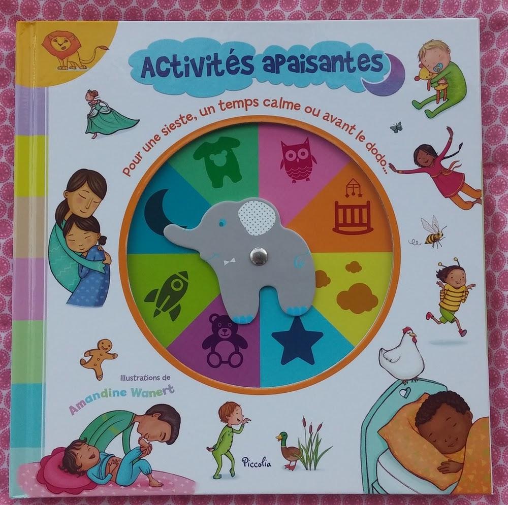 Fabuleux Petites astuces de maman !: Un livres d'activités apaisantes par  BL77