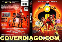 The incredibles 2 - Los increibles 2