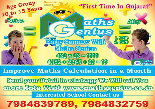 summer camp for kids ahmedabad