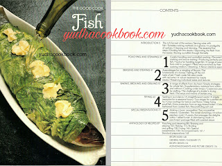 Fish cooking Ebook, Fish Guide Cook Book
