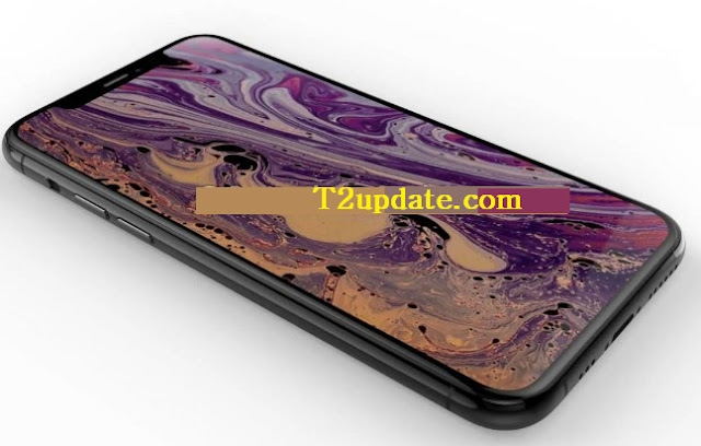 iPhone 11 revealed from every angle and triple looks T2update
