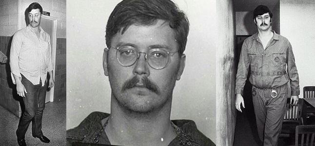 Seri Katil Edmund Kemper'in Hayat Hikayesi ve Ölmeden Önceki Son Sözleri