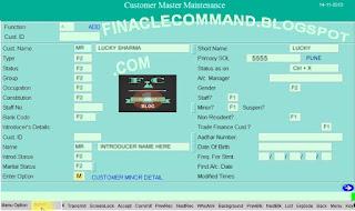 www.finaclecommands.com