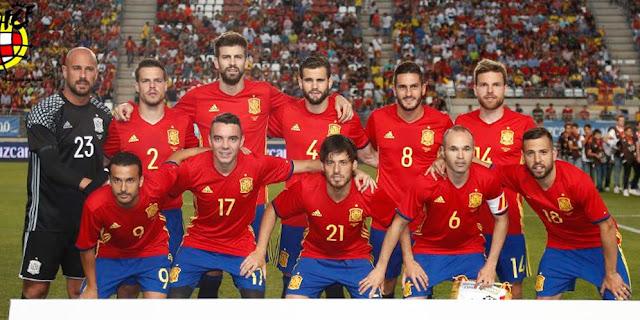 SBOBETASIA - Pedro Tak Ingin Spanyol Remehkan Makedonia