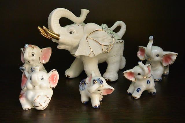 elefantes brancos da sorte
