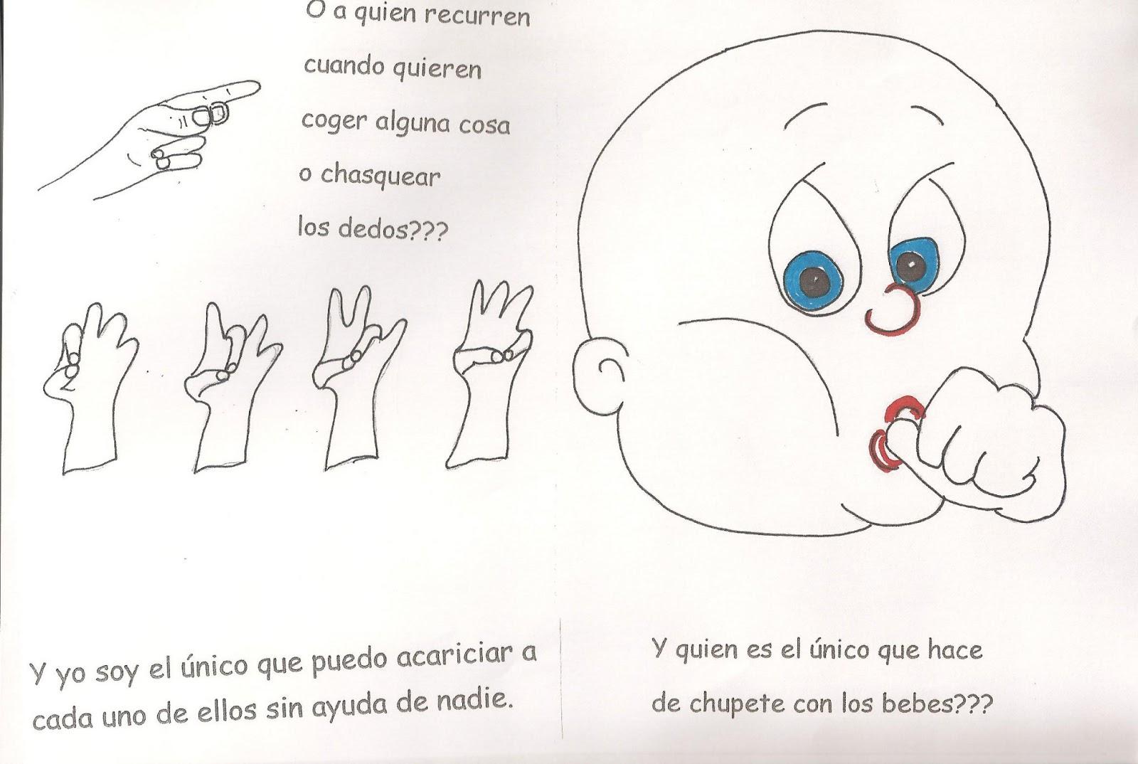 La cuentería infantil: Yo invento, tu creas, ella ilustra