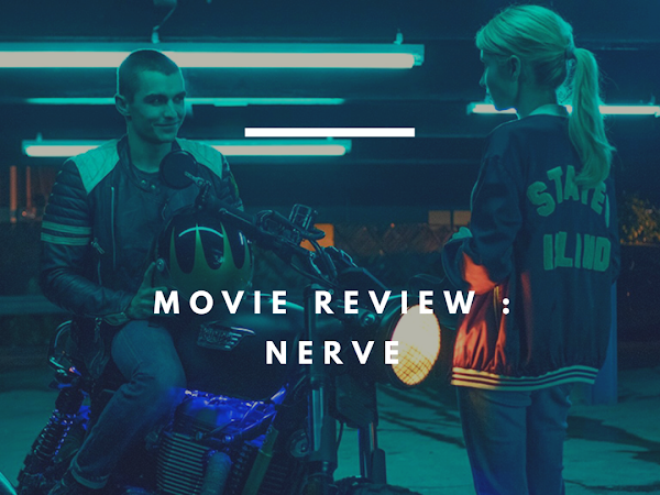 Movie Review : NERVE