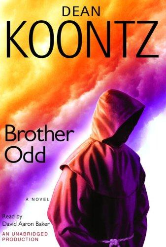 News: Irmao Odd (Odd Thomas # 3) , ao autor Dean Koontz. 8