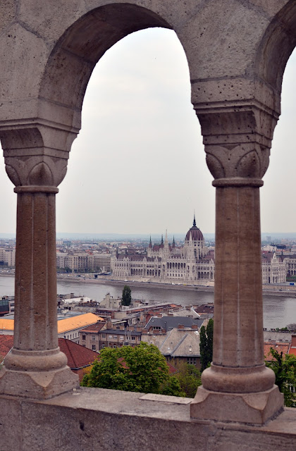 Budapest, fisherman's bastion, Hungarian parliament, inspiration, backpacking, travelling, traveling, long term, how to travel, inspiration, motivation, Why we are glad we waited to travel longterm,
