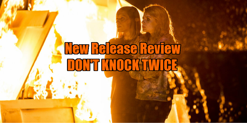 don't knock twice review