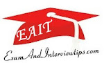 Exam And Interview Tips | EAIT