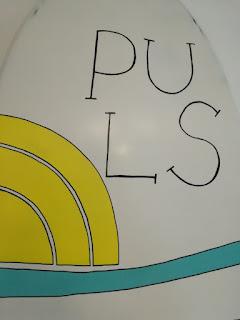 PULS Boards Custom KIDS 90