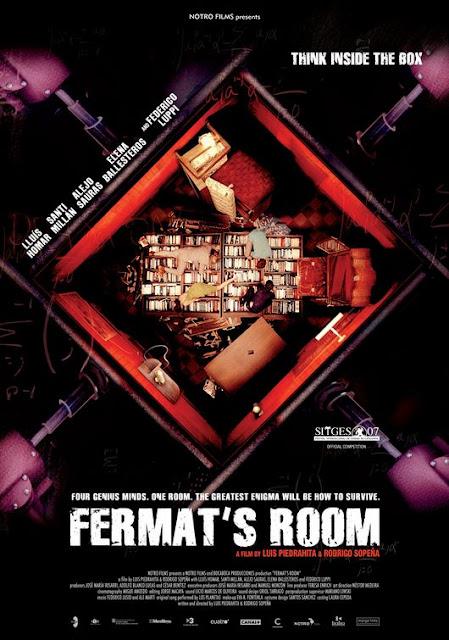 FERMAT'S ROOM 2007 REVIEW