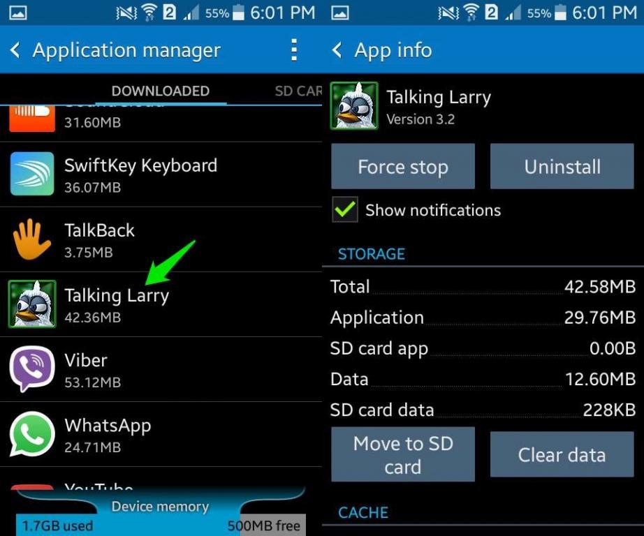 Tebaru Cara Mudah Mengatasi Sayangnya Galeri Telah Berhenti Di Android Sendbroadcast