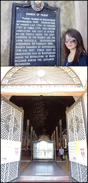 St Augustine Church, Paoay Church, Ilocos Norte