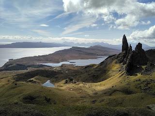 highlands escocia que ver