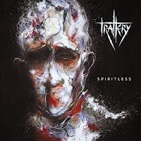 "Trallery - ""Spiritless"""