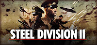 Steel Division 2 Game Logo