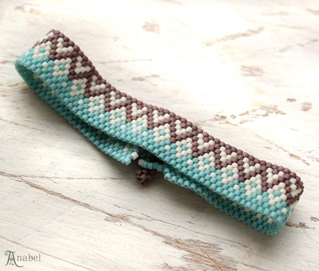 стильные браслеты для женщин купить узкий этно браслет бисера