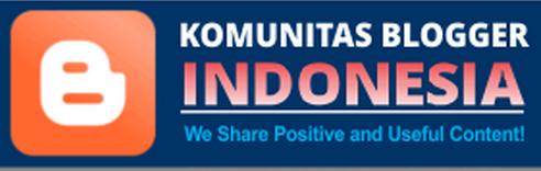 Jokowarino.ID Komunitas Blogger Indonesia, Komunitas Blogger Indonesia, Joko Warino, Informasi Terkini