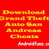 GTA San Andreas Cheat Codes Android