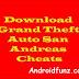 GTA San Andreas Cheat Codes Android
