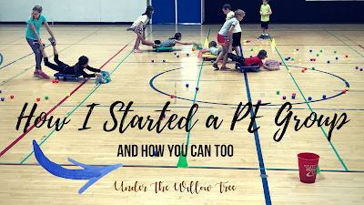 Starting a PE Group