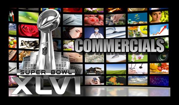 Kia Super Bowl Commercial
