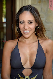 Melissa Gorga in Swimsuit 2017  32 ~ Celebs.in Exclusive