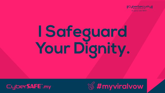 #MyViralVow #SaferInternetDay #SID2017 #CyberSafe