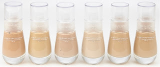 New Pure Perfection Liquid Foundation - Le Reve Spa