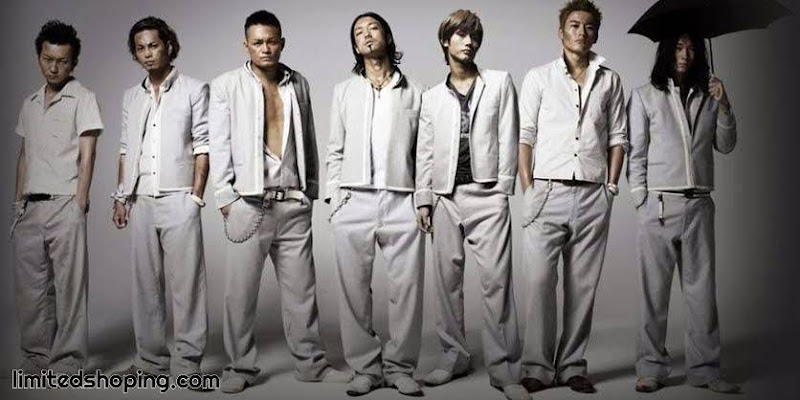 limited shoping crows zero group housen