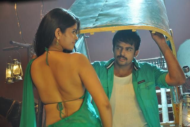 South Indian Actress Navel
