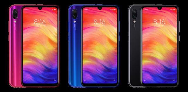 Xiaomi Redmi Note 7 with 48MP camera to be launch in India soon