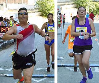 Atletismo Aranjuez Barrio Zofio