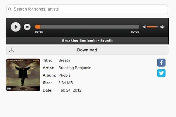 Download lagu mp3 gratis