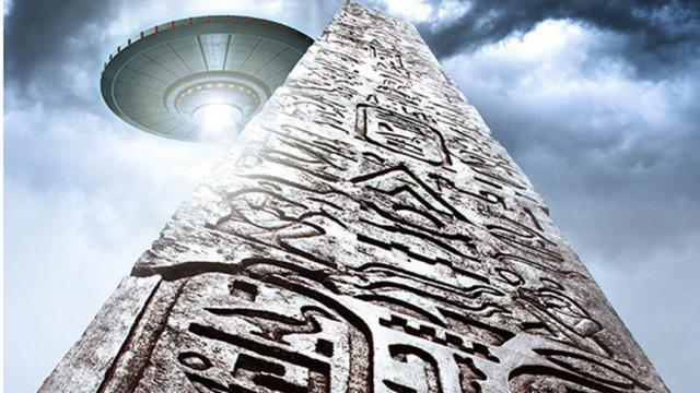 Ancient Aliens? Three Findings Of Ancient Egypt That Are Out Of This World
